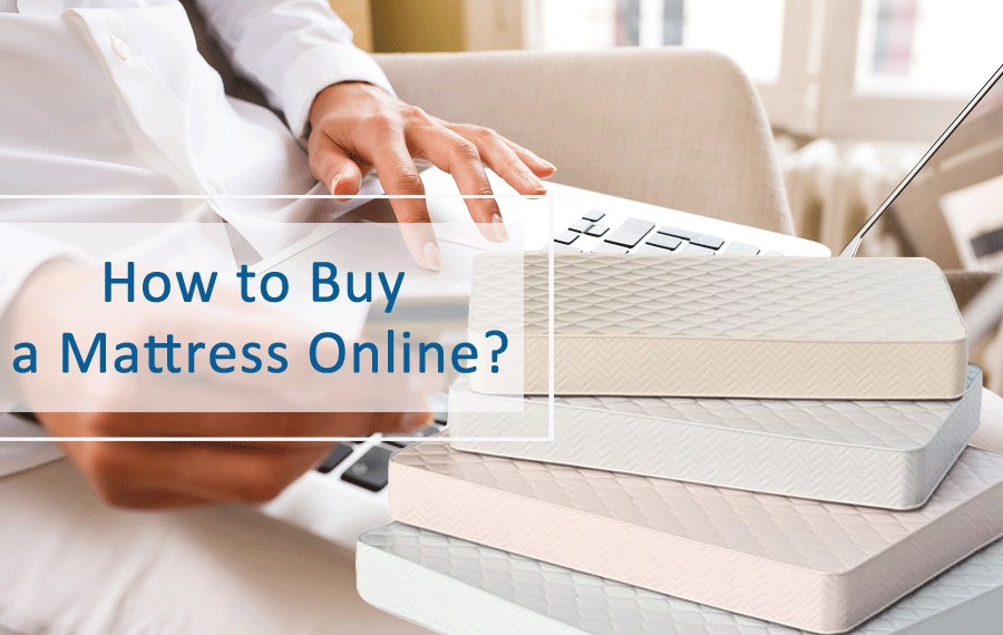How to Buy a Mattress Online for Healthy Sleep