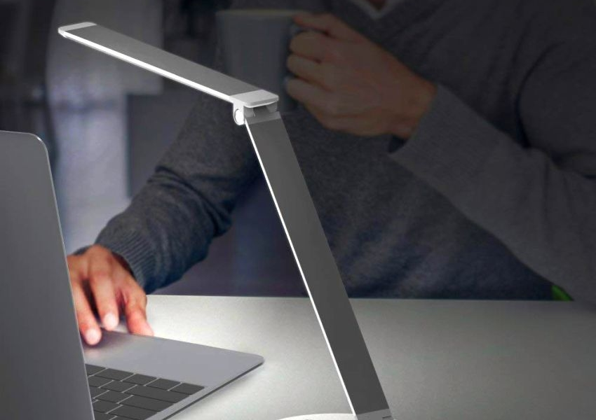LED Desk Lamp - Gifts for him