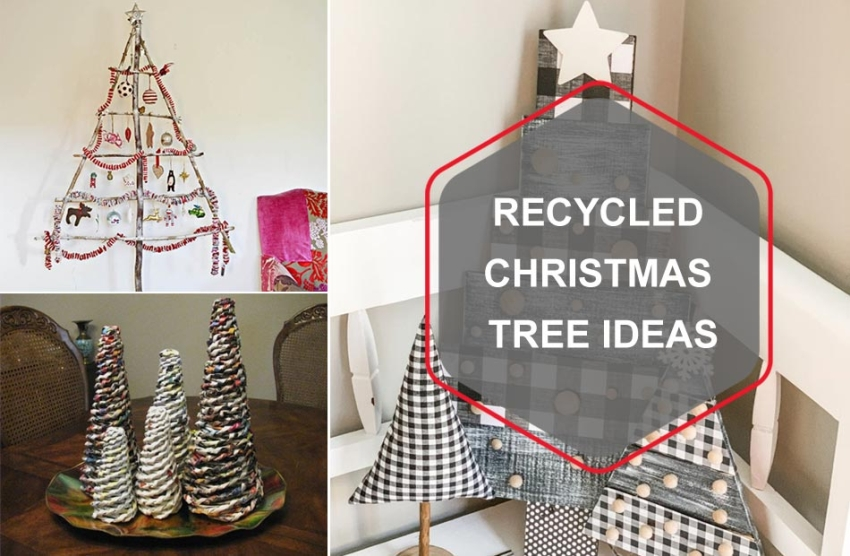 Recycled-Christmas-Tree-Ideas