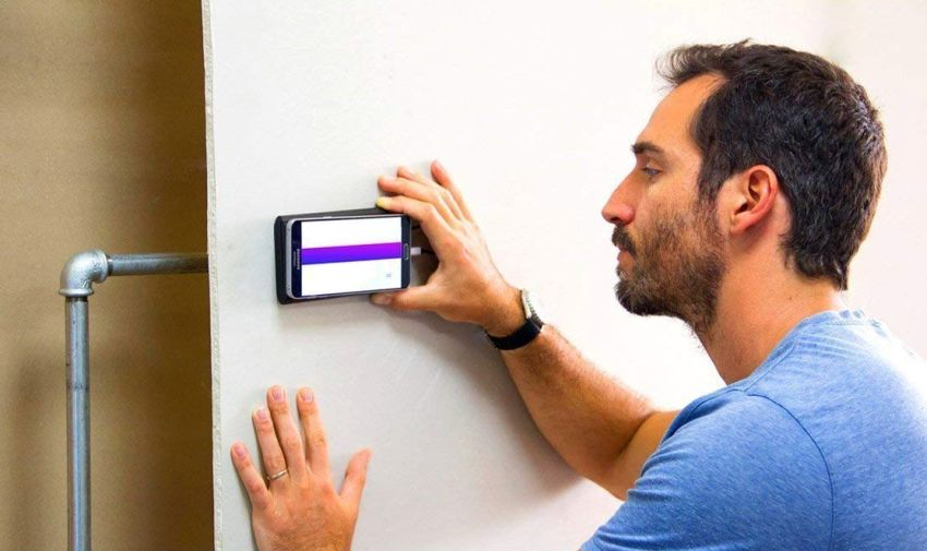 Walabot DIY In Wall Imager for your boyfriend