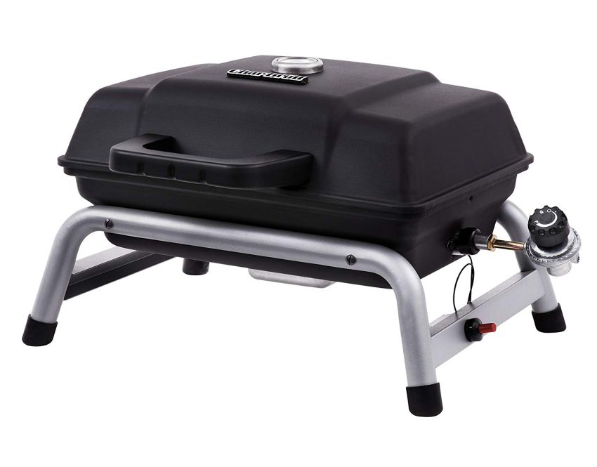 Char-Broil Portable 240 Gas BBQ Grill