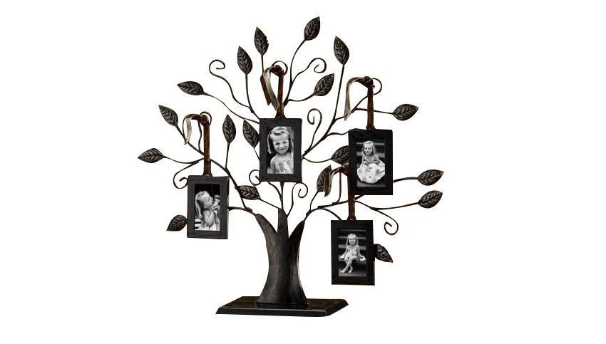 Family Tree of Life Photo Frame - Gift ideas