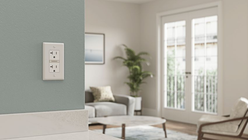 Currant Introducing AI-Powered Smart Wall Outlet at CES 2019