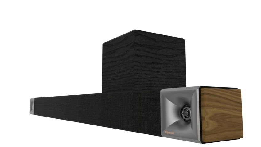 Klipsch Debuting Google Assistant & Alexa-Powered Smart Sound Bars at CES 2019