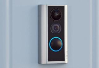 Ring Door View Cam Video Doorbell