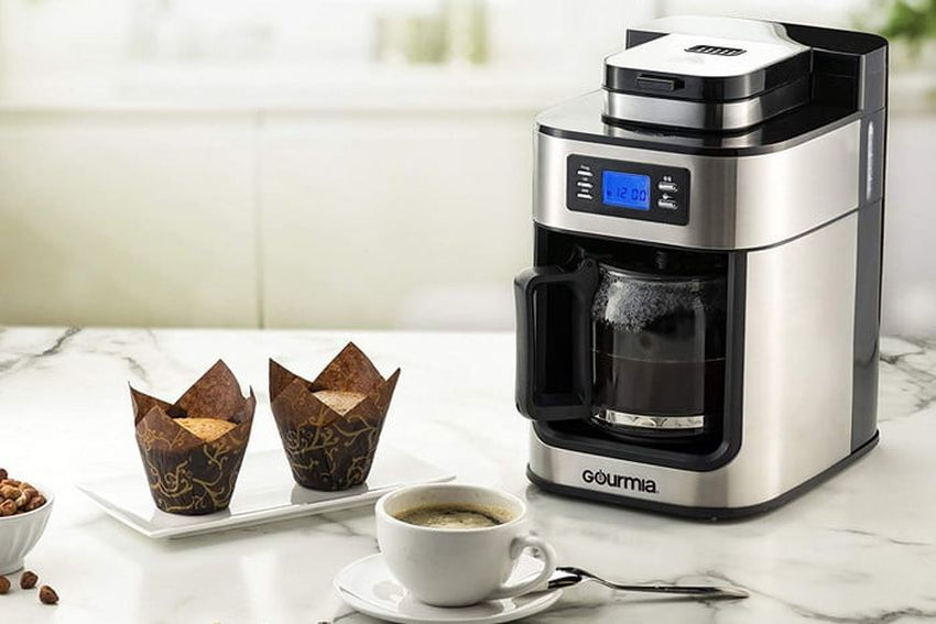 gourmia_smart kitchen appliances at ces2019
