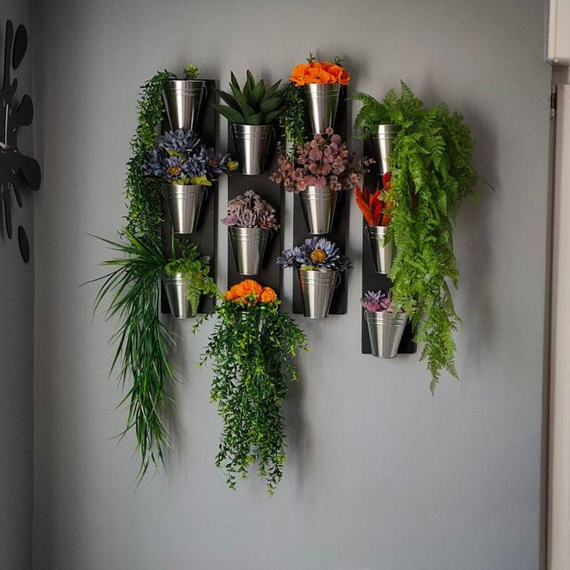 indoor vertical garden for home