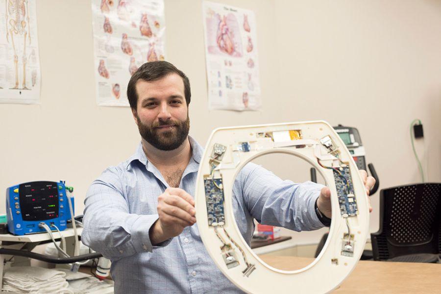 heart-monitoring toilet