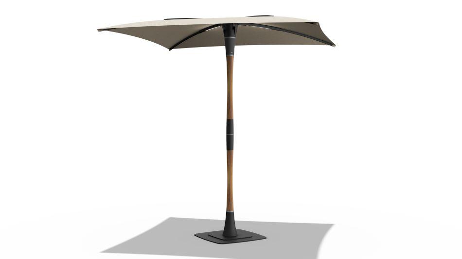 Blossom Smart Patio Umbrella By