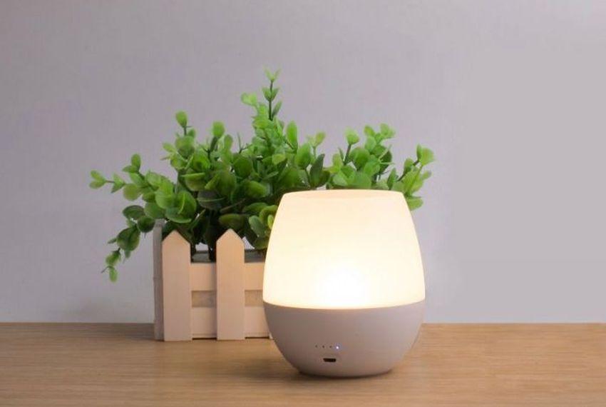 Huawei-OPPLE-LED-Candlelight