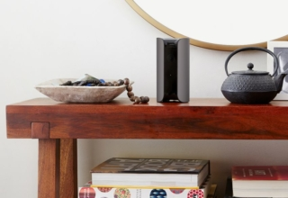 Canary View Smart Security Camera