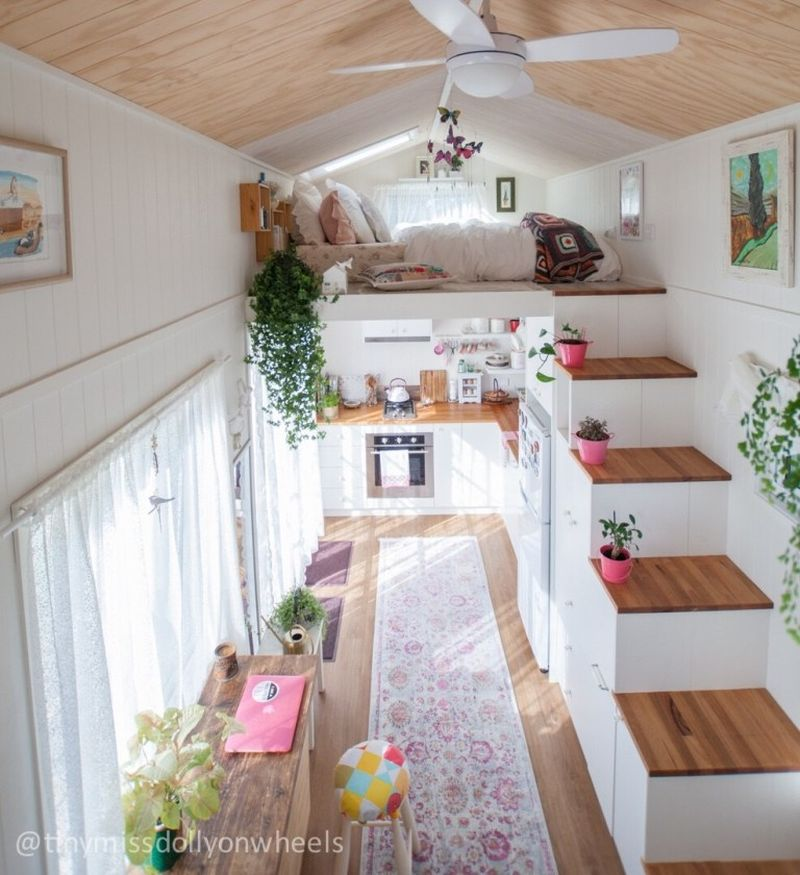 50 Best Tiny Houses On Wheels That Are Downright Inspiring