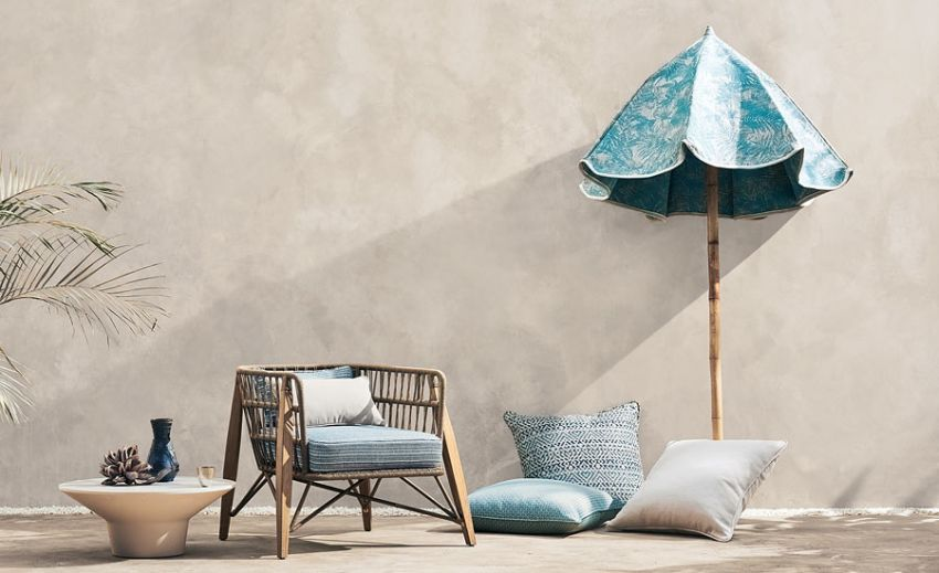Introducing Romo's Mokolo Outdoor Fabrics Collection