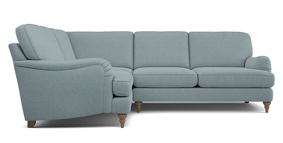 Spill Proof Sofas With Aquaclean Upholstery