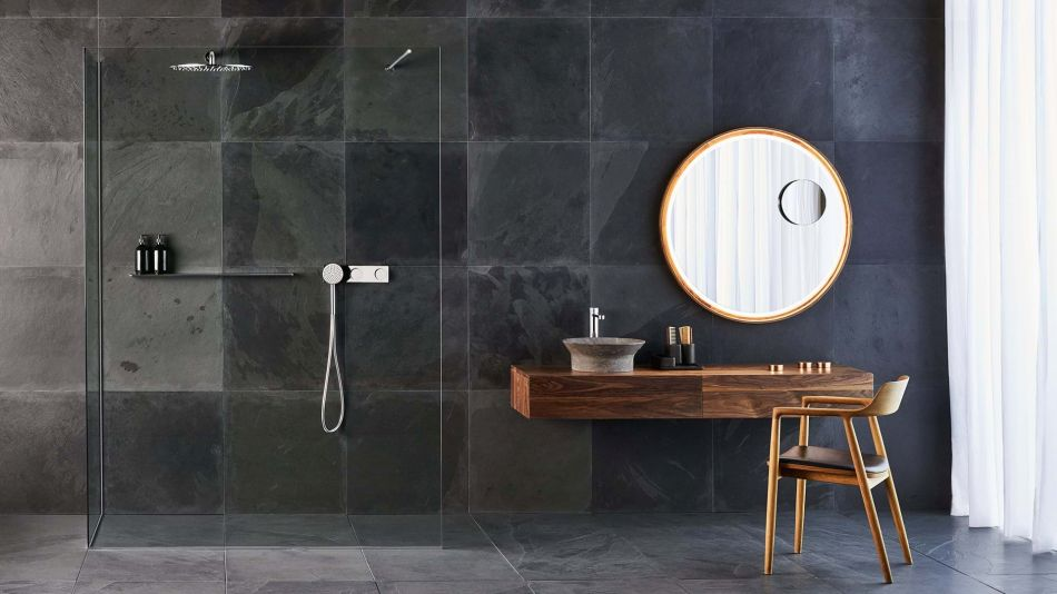 Porcelanosa Collaborates with Foster and Partners for TONO Bathroom Collection