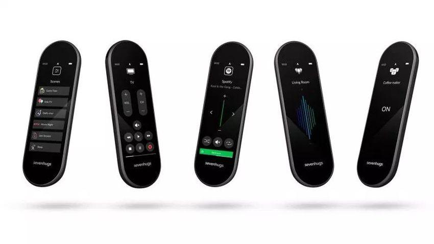 Sevenhugs' Smart Remote U Costs Cheaper than its Predecessor