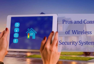 Wireless-home-security-system-advantages-and-disadvantages