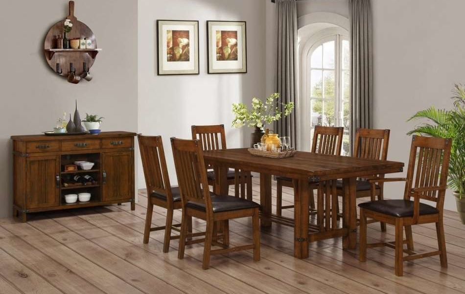 Useful Tips For Decorating Dining Room Walls