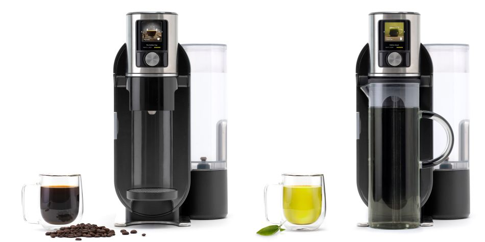 Pico MultiBrew: The Only Brewing Appliance You'll Ever Need