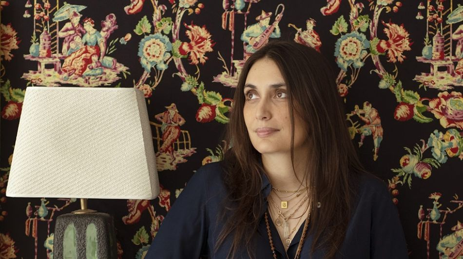 Laura Gonzalez Named Designer of the Year at Maison Et Objet September 2019