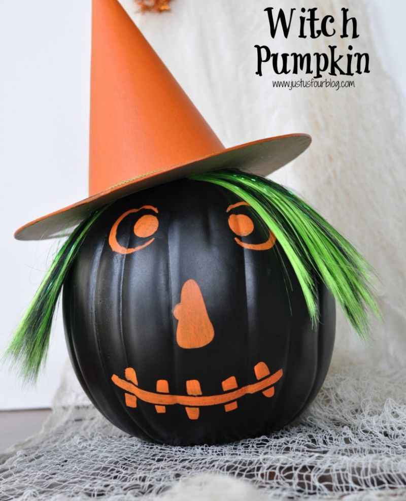 Pumpkin painting ideas 2020