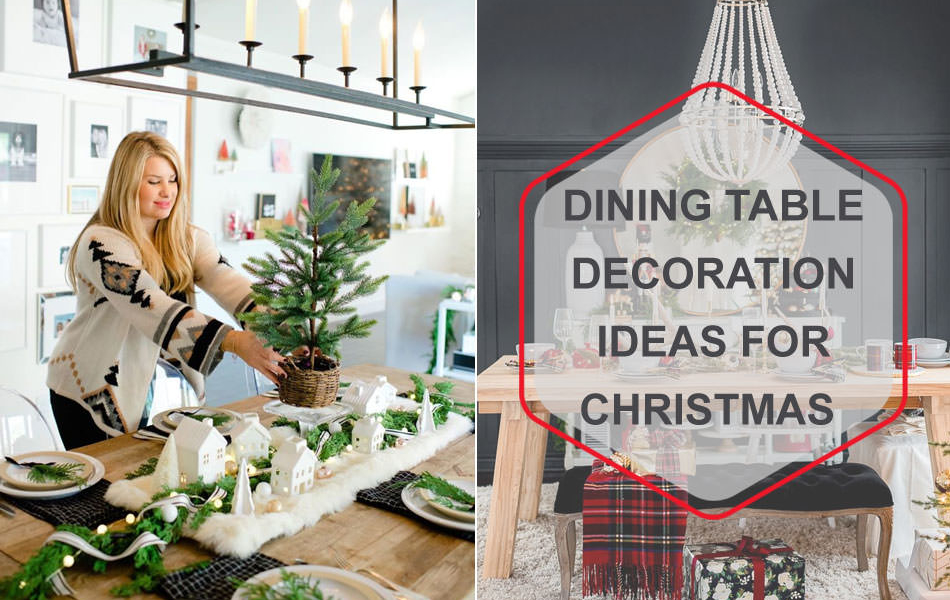 Best-Christmas-Dining-Table-Decoration-Ideas