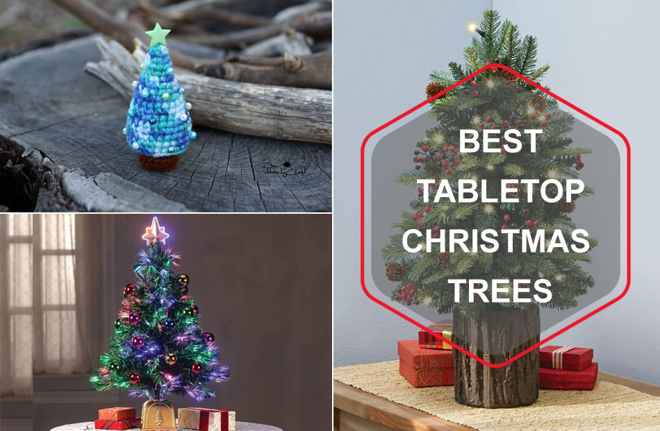 Best-Tabletop-Christmas-Trees-You-can-Buy