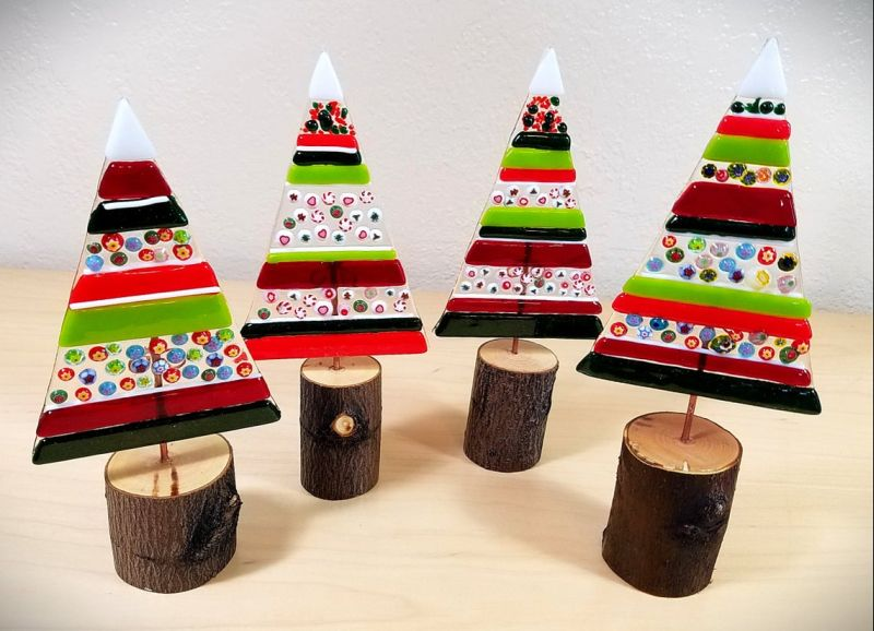Christmas tabletop decorations_1