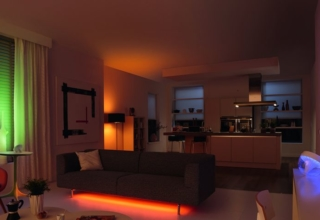 Different Types of Philips Hue Smart Lights You can Buy Online in 2020