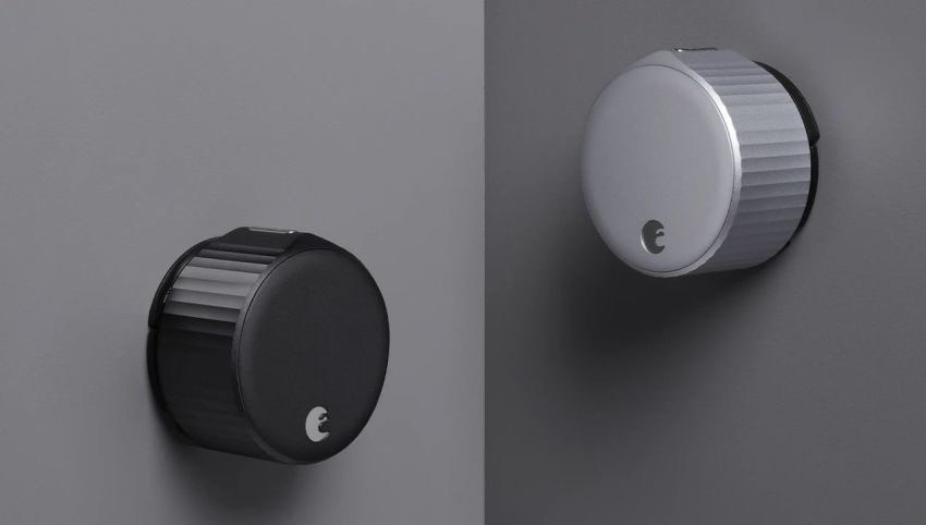 August Wi-Fi Smart Lock Works Without Hub