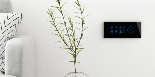 Hogar Controls Unveils Prima Touch Light Switches at CES 2020