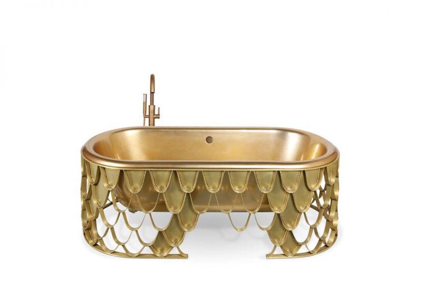Maison Valentina Presents Koi Bathtub at Maison&Objet 2020