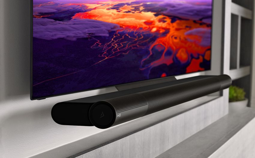 vizio-Elevate-soundbar-rotating-speaker