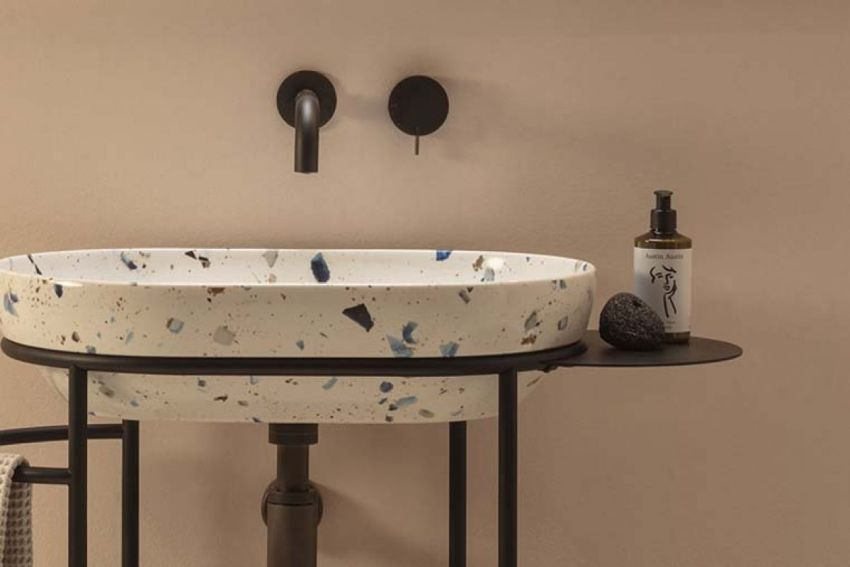 Ceramica Globo to Present its OPI bathroom Furniture Line at Salone 2020