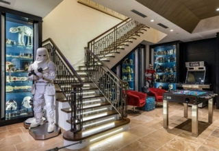 L.A.-Mansion-with-Star-Wars-Themed-Basement