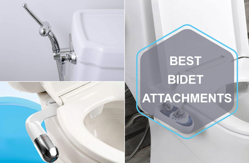 Best Fixed Handheld Bidet Attachments To Buy Online In 2020