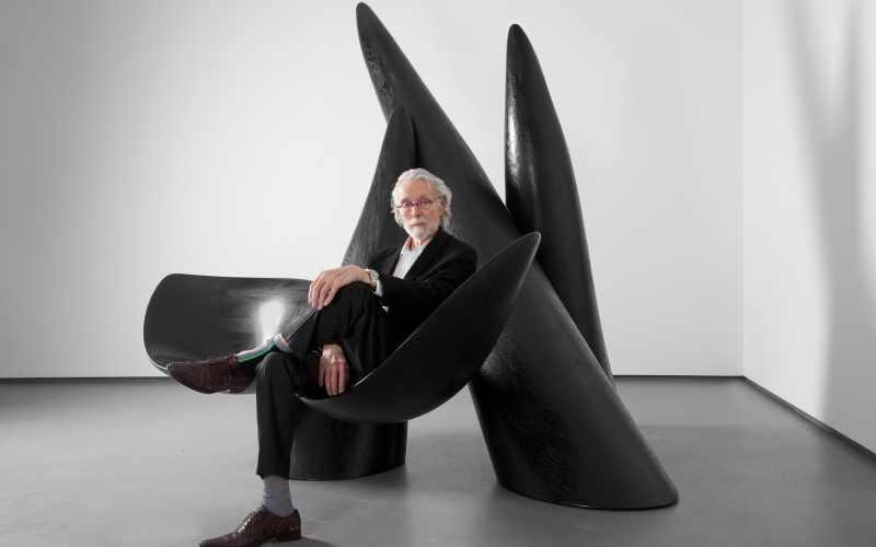 Most influential furniture designers