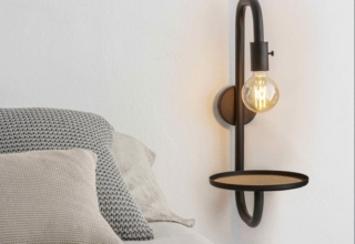 Andreu Carulla Designs Minimalist Guest Lamp Collection for Faro Barcelona