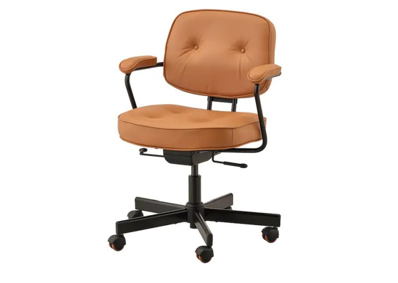Alefjall Office chair