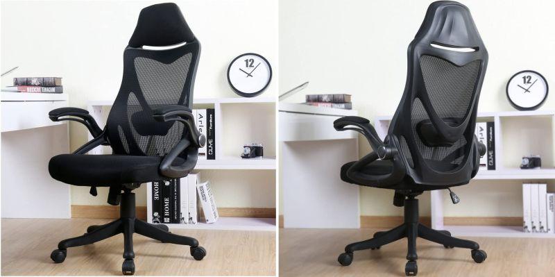 Berlman Ergonomic High Back Office Chair-1