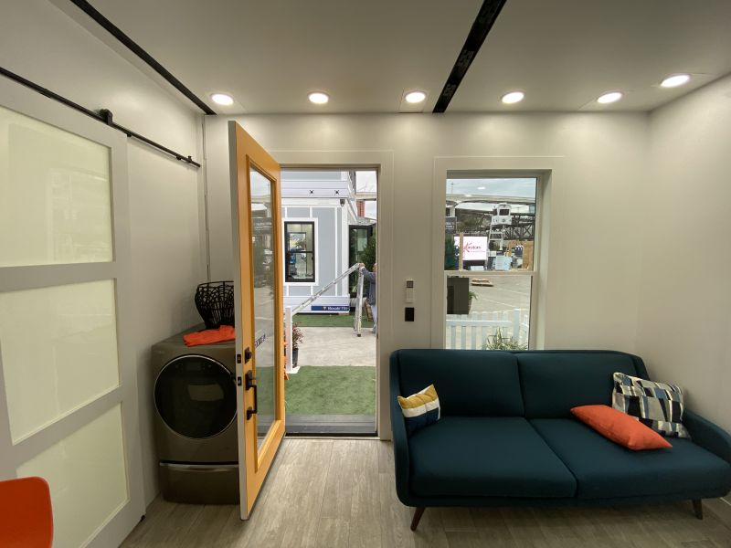 Boxabl Launches The Casita Prefab Tiny Home That Sets Up in an Hour