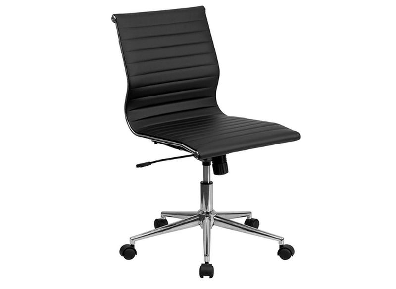 Flash Furniture Armless Office Chair