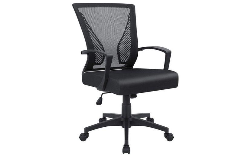 Furmax Office Ergonomic Mesh Chair