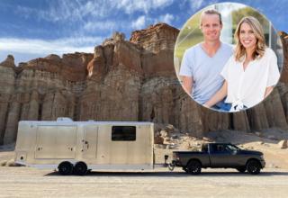 Interview with Living Vehicle Founders Joanna & Matthew Hofmann