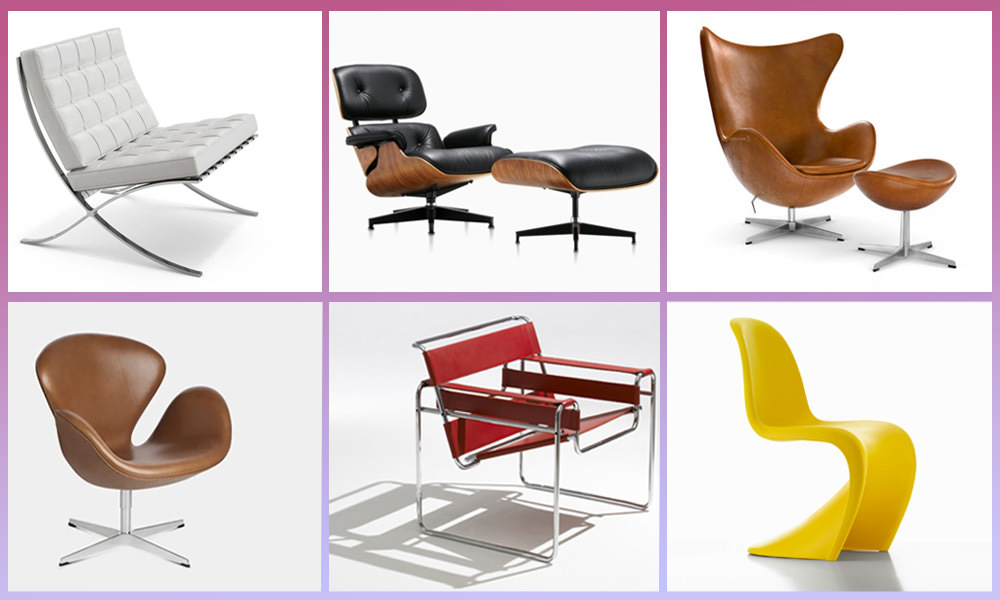 Most-Famous-Chair-Designs