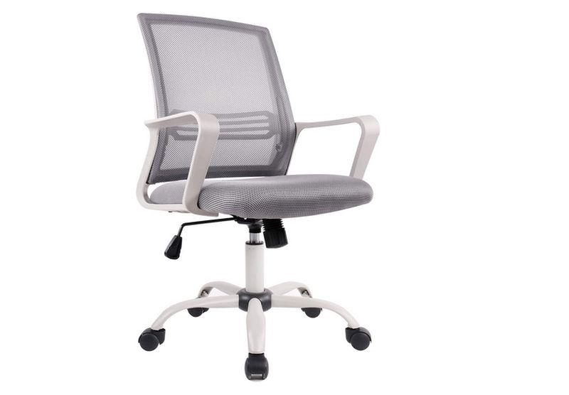Smugdesk Executive Chair