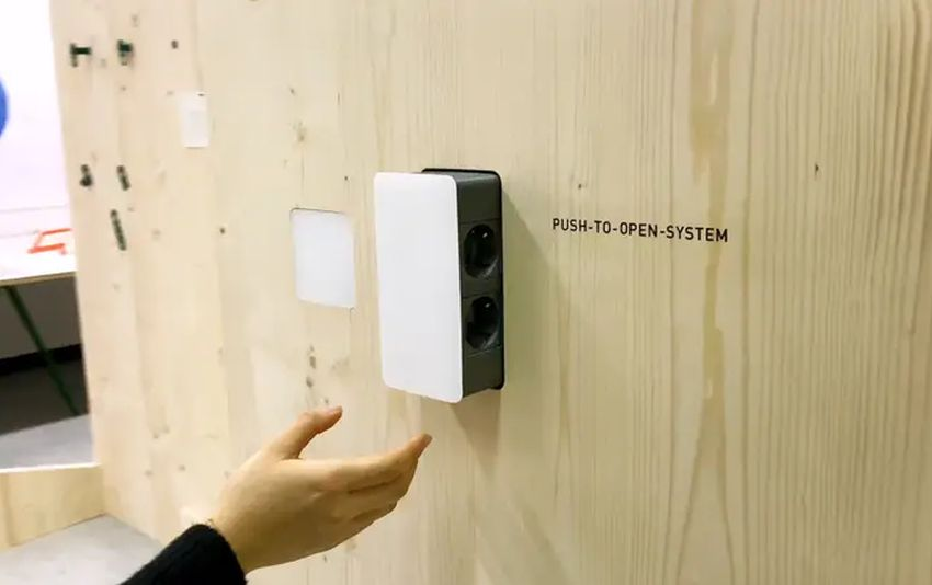 Switch System L1 by Studio Mischo