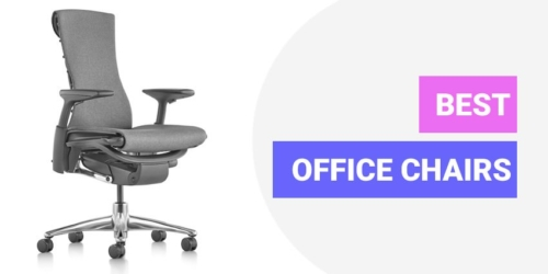 Best office chairs 2020 for work from home
