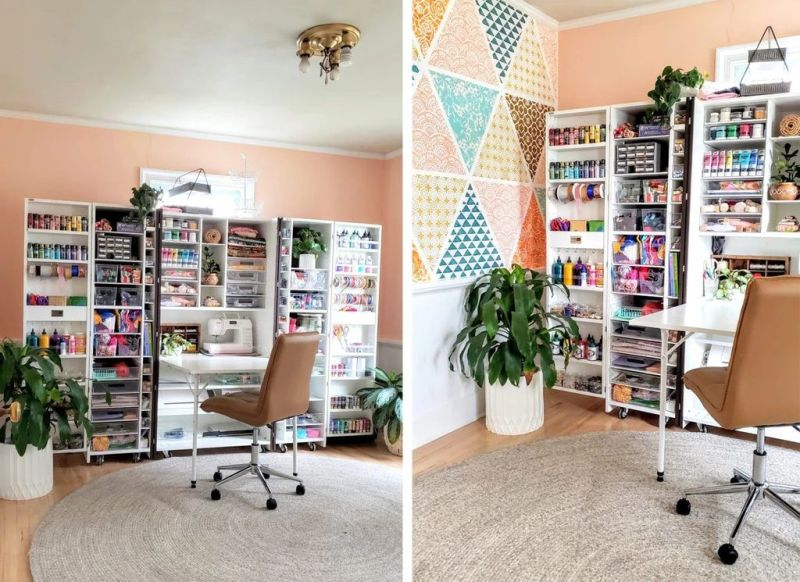 DreamBox Craft Station by Craft Room