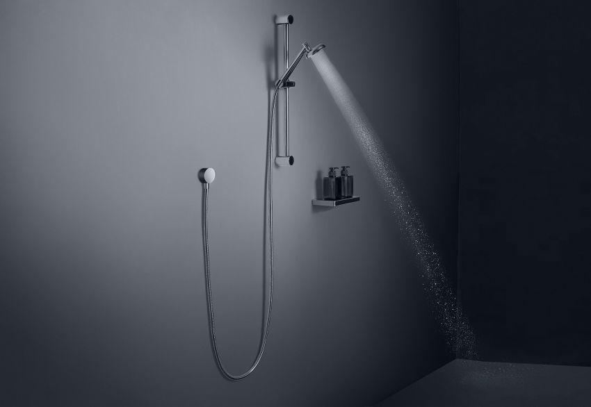Drop Showerhead by Yuhsien Lin Design Studio for Alya